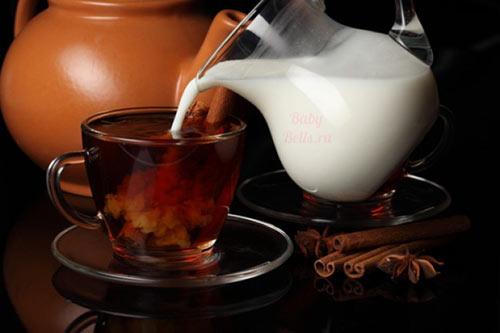 зеленый чай со сгущенкой для похудения
