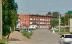 Родильное отделение Центральной Районной Больницы, МУЗ