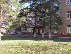 Родильный дом КГБУЗ «Арсеньевская городская больница»