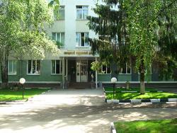 Городской родильный дом на Некрасова г. Белгорода