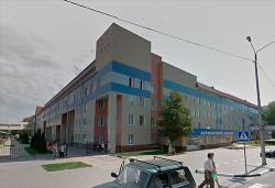 Перинатальный центр Областной Клинической Больницы Святителя Иоасафа
