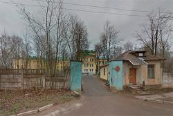 Бокситогорский Родильный Дом