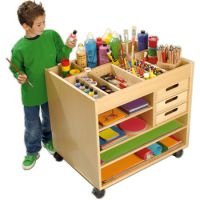 Оригинальные идеи для детской комнаты. Фото 25