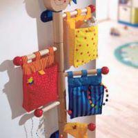 Оригинальные идеи для детской комнаты. Фото 24