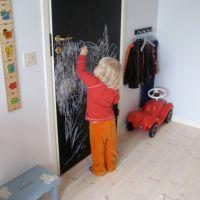 Оригинальные идеи для детской комнаты. Фото 7