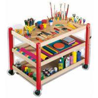 Оригинальные идеи для детской комнаты. Фото 26