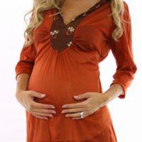 Платье для беременных. Фото 7