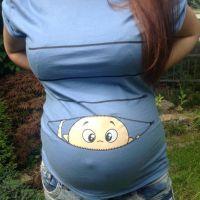 Платье для беременных. Фото 11