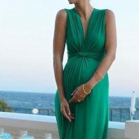 Платье для беременных. Фото 6