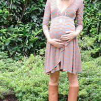 Платье для беременных. Фото 14