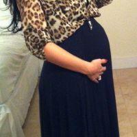 Платье для беременных. Фото 9