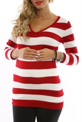 Новогоднее платье для беременных. Фото 9