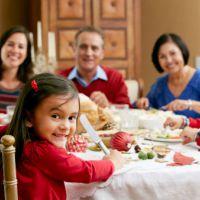 Составьте праздничное меню