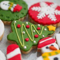 Купите или сделайте сами новогодние сладости