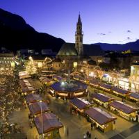 Больцано - город в Италии