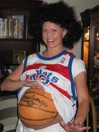 Карнавальный костюм для беременных. Фото 2