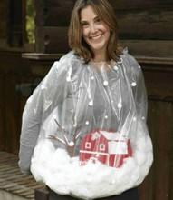 Карнавальный костюм для беременных. Фото 10