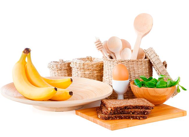 что можно кушать при правильном питании вечером